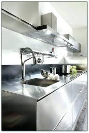 plan de travail cuisine inox sur mesure plan de travail cuisine inox plan de travail inox cuisine plan