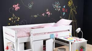 deco peinture chambre fille chambre de fille dcorer une chambre tous les conseils de