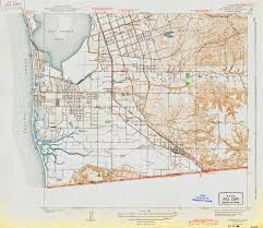 Historic Map Works South Bay Historical Society