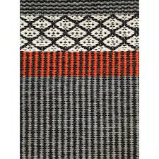 Swedish Plastic Woven Rugs Stockholm Savanne Rug Plastica