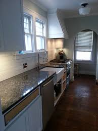 Caulking Kitchen Backsplash Tile Pro S Grout Or Caulk On Backsplash Areas