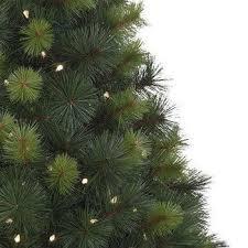 traditional vs realistic tree balsam hill