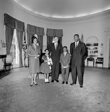 between the right and a hard place how jfk pivoted to