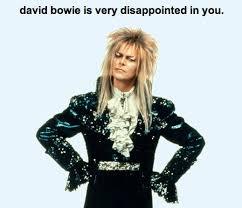 Bowie Meme - david bowie david bowie know your meme