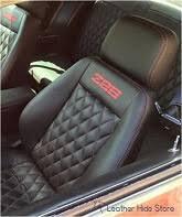 Upholstery Hides Automotive Leather Hides