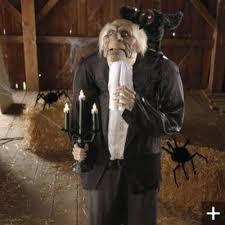 life size bernard butler halloween figure halloween time