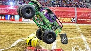 monster truck videos crashes wheels special grave digger monster truck videos youtube