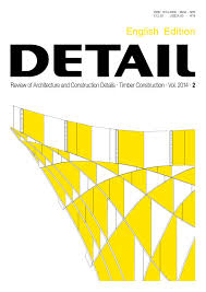 detail english 02 2014 timber construction by detail issuu