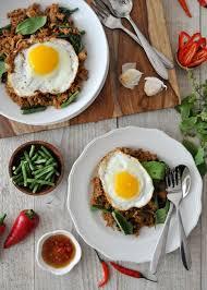 rice cuisine 40 best งานค อาหารไทย images on cooking food