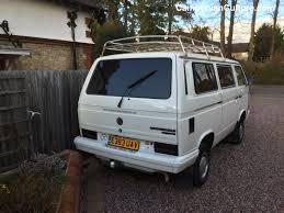 volkswagen westfalia 2016 for sale 1988 vw t25 t3 vanagon caravelle syncro 4x4