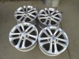 nissan titan oem wheels used nissan wheels for sale page 10