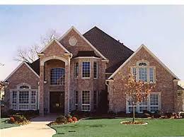 Stunning Brick Home Designs Ideas Photos Decorating Interior - New brick home designs