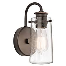 Vertical Wall Sconce Buy The Staccato 3 Light Vertical Wall Sconce Outdoor Lighting