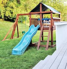 free yard evaluations to help you find the perfect playset