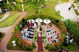 Outdoor Wedding Venues Philippine Wedding Trends 10 Budget Wedding Tips
