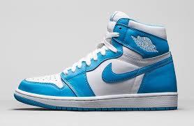 powder blue air jordan 1 powder blue sneakers arrive saturday photos