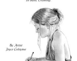 how to draw realistically learn pencil art pdf tutorial