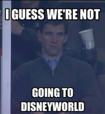 Eli Manning Memes - these hilarious peyton manning memes definitely have their eye on