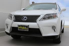suv lexus 2014 2014 rx450h the most fuel efficient luxury suv journal lexus
