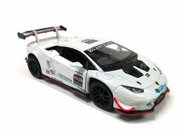 Lamborghini Huracan Lp620 2 Super Trofeo - kinsmart 1 36 display lamborghini huracan lp620 2 super trofeo