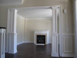 Wainscoting Panels Mdf Interior Cornice Crown Mouldings Designs Profiles Installation