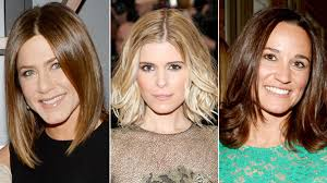 hairstyle makeovers before and after check out these chic celebrity lobs before you hit the hair salon