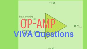 design lab viva questions operational amplifier op amp viva questions bragitoff com