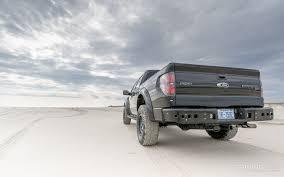 Ford Raptor Bumpers - add ford f 150 raptor venom rear bumper review drivingline
