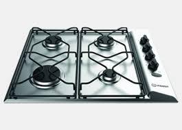 gaz cuisine plaque gaz indesit de cuisine nos modèles de plaques de cuisson