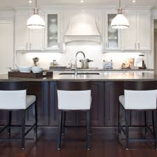 black bottom cabinets white top cabinets kitchen cabinets