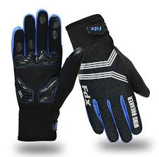 windproof cycling jackets mens fdx cycling gloves windproof gel padded touchscreen compatible