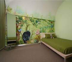 fresque chambre enfant exquise fresque chambre enfant vos idées de design d intérieur