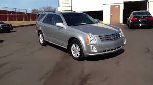 2005 cadillac srx v6 awd suv for sale in pennsylvania