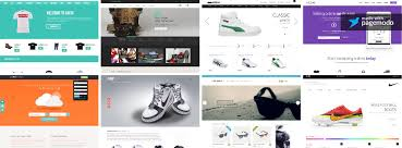 25 best free ecommerce website templates