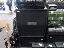 used mesa boogie 4x12 4fb cab speaker cabinets music go round