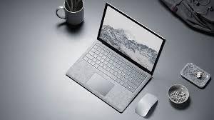 surface arc mouse light grey el surface laptop y la surface pro de microsoft ya a la venta en