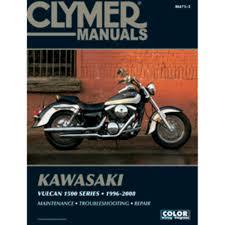 clymer kawasaki vulcan 1500 series 1996 2008 http