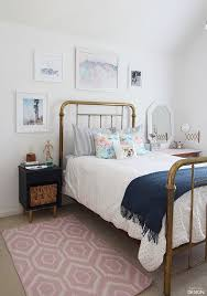 Best  Modern Retro Bedrooms Ideas On Pinterest Retro - Vintage teenage bedroom ideas