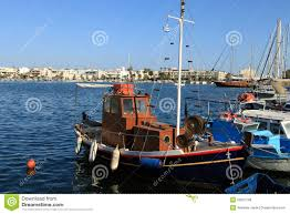 wooden fishing boat royalty free stock images image 23007199