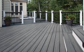 Home Deck Design Software Review by Beveled Edge Deck Design U0026 Plans Trex