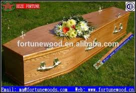 funeral supplies uk style plywood coffin funeral supplies