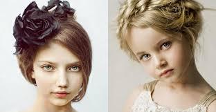 Hochsteckfrisurenen Einfach Geflochten by 55 Kreative Mädchen Frisuren Hair Styling Der Kleine Dame