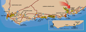 Port Elizabeth South Africa Map by South African Currency Devaluation Brings Tourists Flocking U2013 The