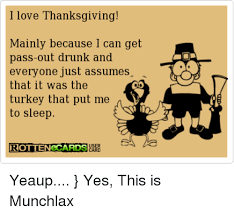 25 best memes about thanksgiving and thanksgiving and