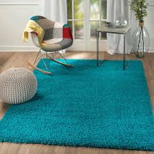Teal Area Rug Rug And Decor Inc Supreme Teal Area Rug Reviews Wayfair