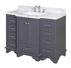 stunning grey bathroom vanity options the creek line house