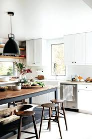 staten island kitchen cabinets kitchen island nyc tour a new york country home with modern
