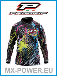 motocross jersey printing progrip mx jersey graphic line for motocross and enduro