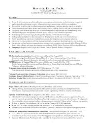Indeed Resume Examples by Indeed Resume Edit Resume For Your Job Application