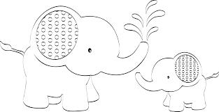 elephant pattern u2026 pinteres u2026
